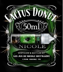 Cactus Donut