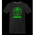 t-shirt Yagger Master