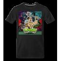 t-shirt Cactushow