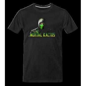 t-shirt Mortal Kactus
